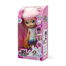 Кукла Na! Na! Na! Surprise розовая, 28 см