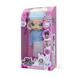 Кукла Na! Na! Na! Surprise голубая, 28 см