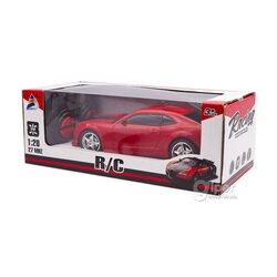 Радиоуправляемая машинка Racing Car 1:20 (MK757-81) 18 см