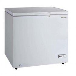 Sharp морозильная камерa SCF-K190H-WH2
