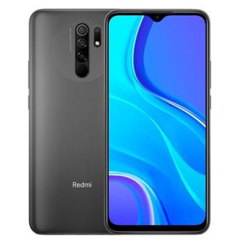 Смартфон Redmi 9 - 3/32 ГБ, Carbon Gray