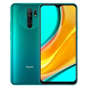Смартфон Redmi 9 - 3/32 ГБ, green