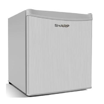 Мини-Холодильник Sharp SJ-K75X-WH3, 65 литров