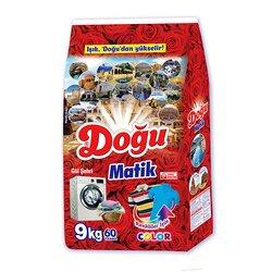 """Стиральный порошок Dogu """"Gül Şehri"""" для цветных,  9 кг"""