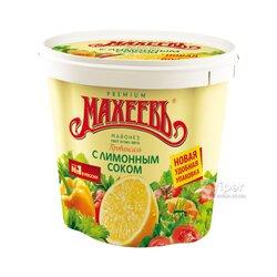 Махеевъ майонез Провансаль с лимонным соком, 800 г