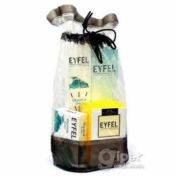 Подарочный набор для мужчин EYFEL