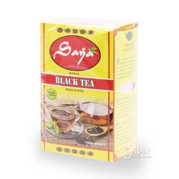 Черный чай Saýa, с мелкими листьями, 100 г