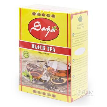 Черный чай Saýa, с мелкими листьями, 190 г