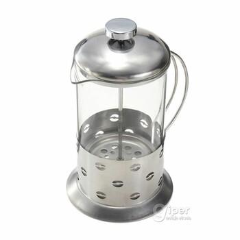 Заварочный чайник LangTian № 800С, 0,80 л