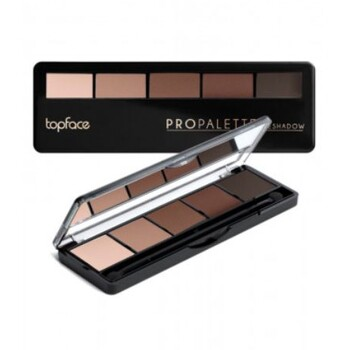 "Topface палетка теней ""ProPalette Eyeshadow"" 008, PT501, (М70108), 8 г"