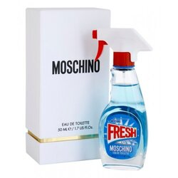 Туалетная вода MOSCHINO Fresh Couture, 50 ml