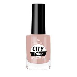 Лак для ногтей Golden Rose City Color №16, 10.2 мл