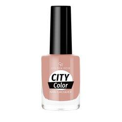 Лак для ногтей Golden Rose City Color №19, 10.2 мл