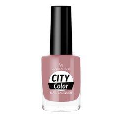 Лак для ногтей Golden Rose City Color №32, 10.2 мл
