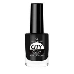 Лак для ногтей Golden Rose City Color №65, 10.2 мл