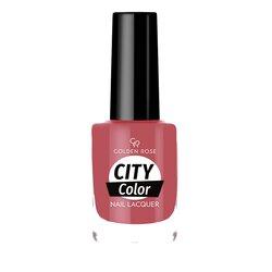 Лак для ногтей Golden Rose City Color №66, 10.2 мл