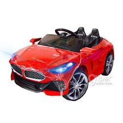 Детский автомобиль, красный (Z3)