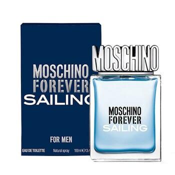 Туалетная вода MOSCHINO Forever Sailing, 100 ml