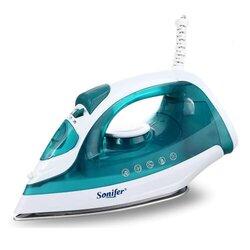 Утюг Sonifer SF-9057 (зеленый)
