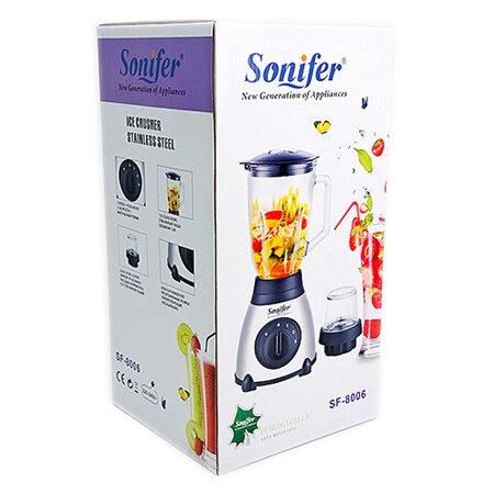Блендер Sonifer SF-8006