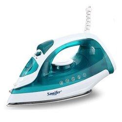 Утюг Sonifer SF-9033 (зеленый)