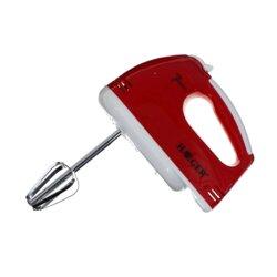 Миксер ручной Haeger HG-6633 (красный)