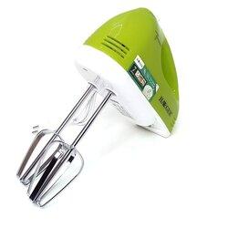 Миксер ручной Haeger HG-6633 (зеленый)