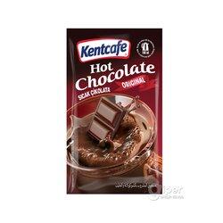 """Горячий шоколад Kentcafe """"Original"""" 19 гр"""
