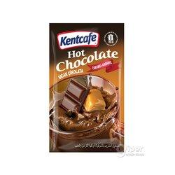 """Горячий шоколад Kentcafe """"Caramel"""" 19 гр"""