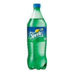 Gazlandyrylan içgi Sprite, 1 L