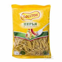 Макаронные Изделия Роллтон, Перья №12 400 гр
