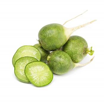 "Редька ""Ter Önüm"" зеленая, 1 кг ± 25 гр"