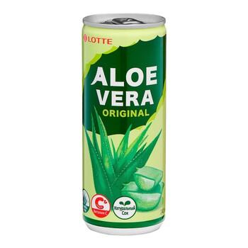 Напиток Lotte Алое Вера, 240 мл
