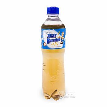 """Безалкогольный газированный напиток Akar """"Буратино"""", 0.5 л"""