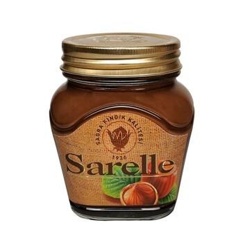 Шоколадная паста Sarelle с лесным орехом, 350 гр