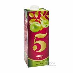 """Täze Gün"" яблочный сок, 1 л"