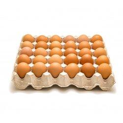 Домашние яйца (30 шт)