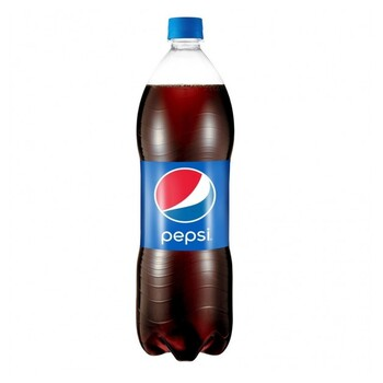Газированный напиток Pepsi, 1 л