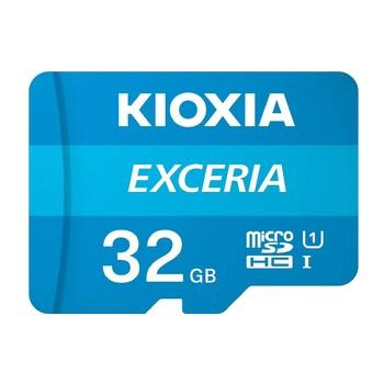 Карта памяти Kioxia by Toshiba 32 Гб