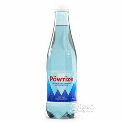 """Природная минерализованная вода """"Arçalyk""""  """"Pöwrize"""", 0.5 л"""