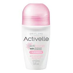 "Дезодорант - антиперспирант с шариковым аппликатором Oriflame ""Activelle"" 33143.1, 50 мл"
