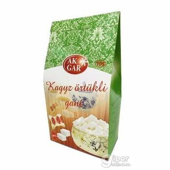 """""""Ak Gar"""" упакованные сахарные кубики, 250 г"""