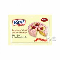 """""""Kent Boringer"""" Ванильный сахар, 5 г"""