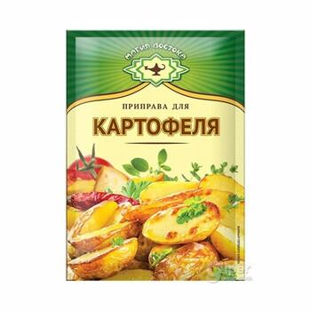 Магия Востока Приправа для картофеля, 15 г