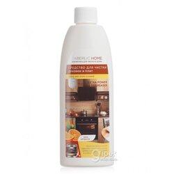 Средство для чистки духовок и плит «Сила цитрусов» FABERLIC HOME (30119) 500 мл