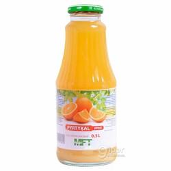 """Сок апельсиновый """"MFT"""", 500 мл"""