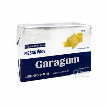 """""""Garagum"""" сладко - сливочное масло, 200 г"""