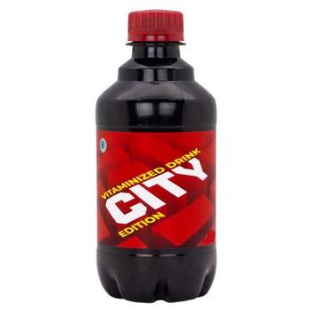 """Газированный напиток Bold """"City Edition"""", 330 мл"""