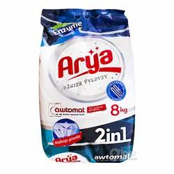 """Стиральный порошок """"Arýa"""" """"Päkize ýyldyzy"""" для белых и цветных вещей, 8 кг"""