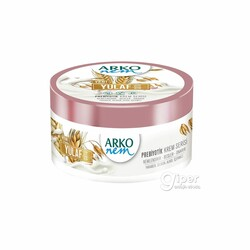 Крем ARKO nem с пребиотиком и овсяным молоком, 250 мл